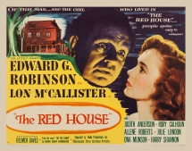 Poster - Red House, The (1947)_04